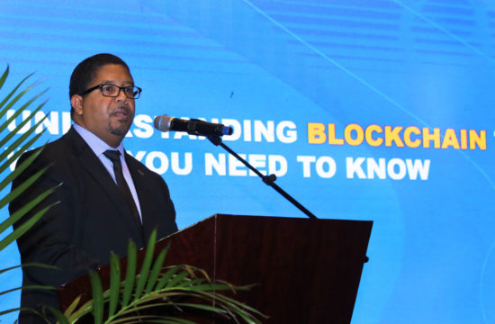 Blockchain technology set to revolutionise business practices in The Bahamas
