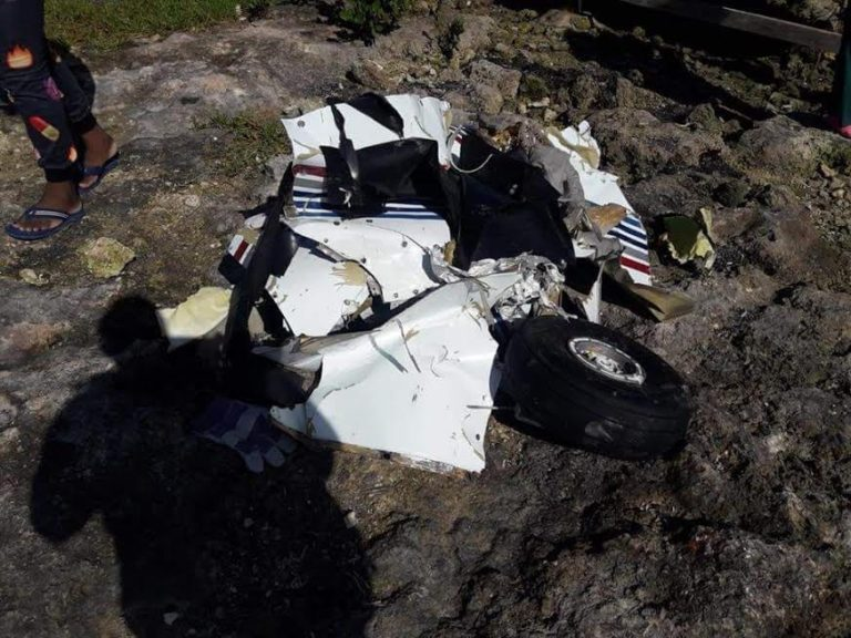 90% of downed air craft recovered