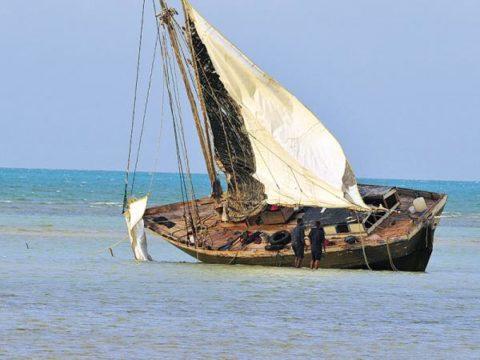 RBDF to investigate Haitian sloop landing