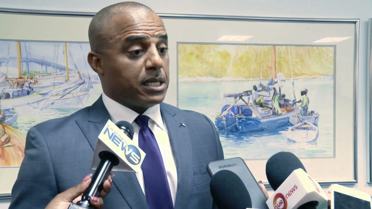 Police officers lacking professionalism, says minister