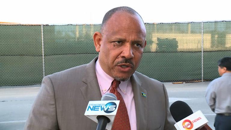 Health minister clarifies sabotage remarks