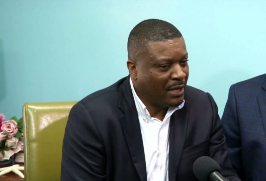 Bahamas delegation to attend 4th WTO accession meeting