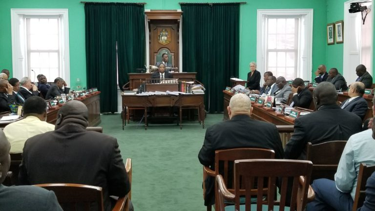 Opposition maintains House boycott today