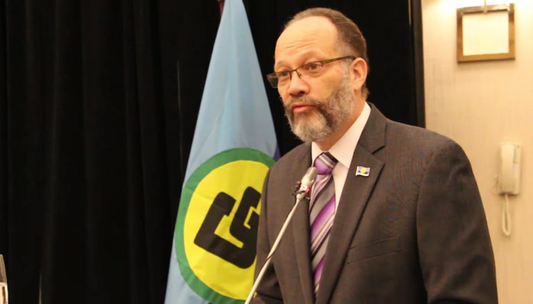 CARICOM Sec Gen: Urgent funding needed in wake of catastrophic hurricanes