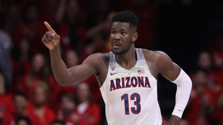 Ayton, Miller named in FBI investigation
