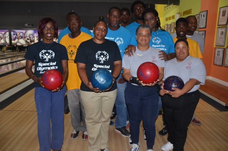 Special Olympics Bahamas launches 'Road to Abu Dhabi' campaign