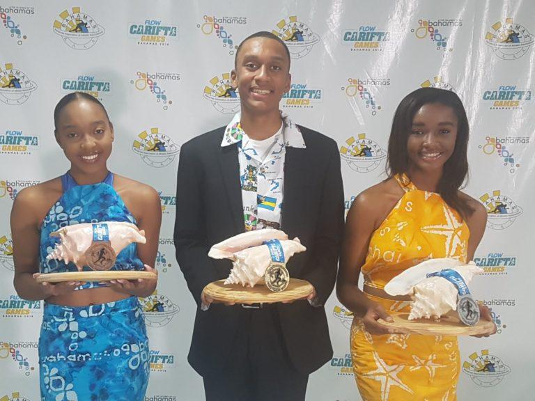 CARIFTA championships begin this weekend