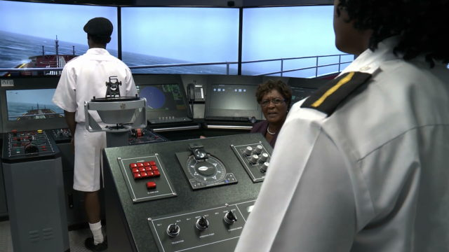 35 cadets successfully complete LJM Maritime Academy