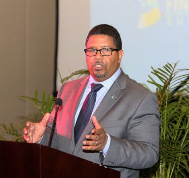 Illusion of The Bahamas being a tax-free place will no longer be sustainable