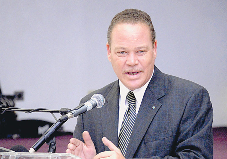 """""""Hands tied"""" approach to budget, says AG"""