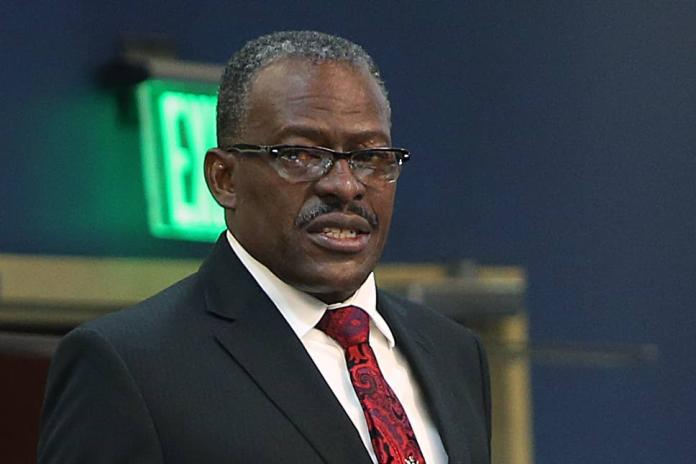 Restraining order issued against Trinidad national security minister by New York court