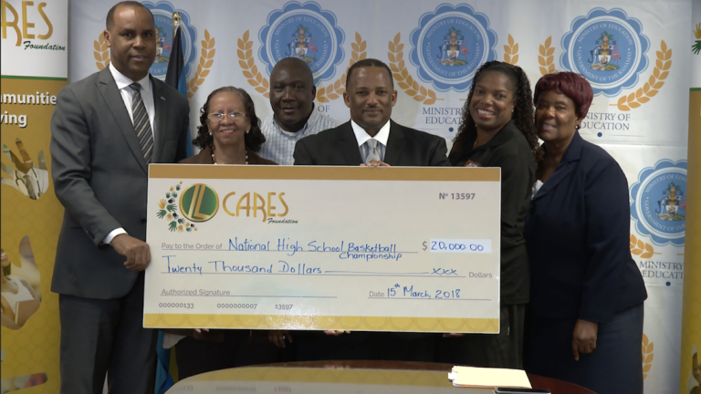 IL Cares sponsors two more national championships
