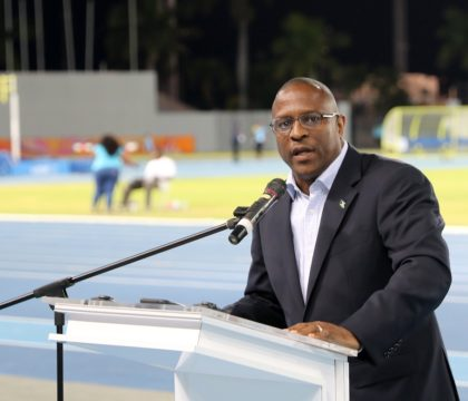 CARIFTA opens doors for other international events