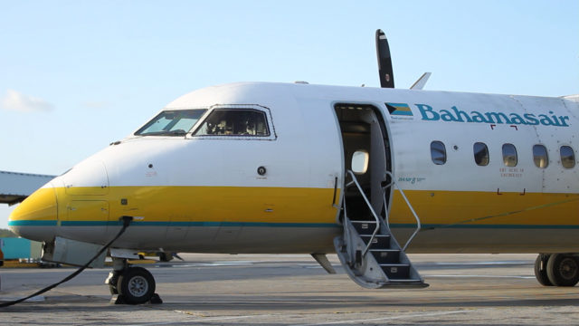 Bahamasair employees fired in credit card scam