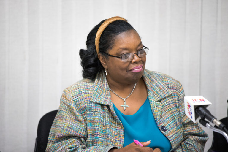Abaco and Grand Bahama excluded from Labour Force Survey due to Hurricane Dorian
