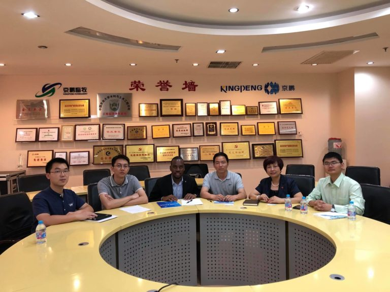 Bahamaren signs MOU with Chinese agriculture powerhouses