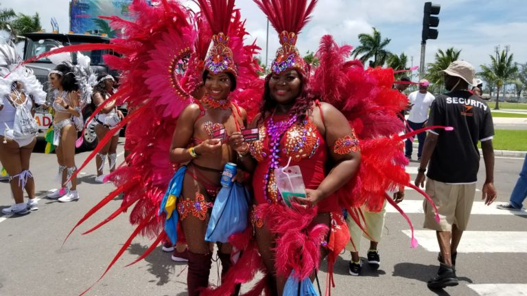 CARNIVAL 2018 recap: Hotel occupancy up in Bahamas Carnival weekend