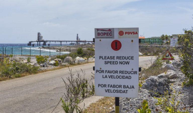 Curacao court OKs Conoco seizing Venezuelan oil assets