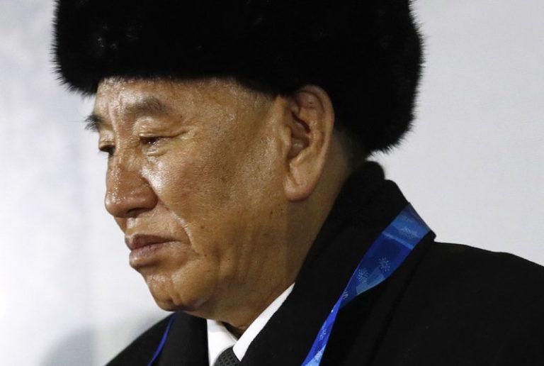 3 sets of talks aimed at arranging summit between Trump, Kim