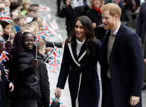 To get UK passport, Markle needs time, money and good memory