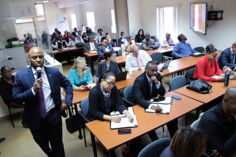 Key forensic workshop to help investigators find proceeds of crime