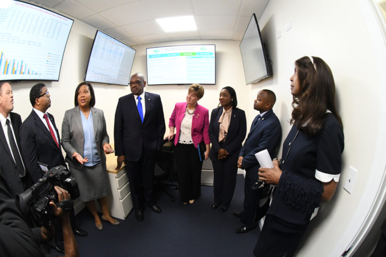 PM opens delivery unit to monitor govt. services