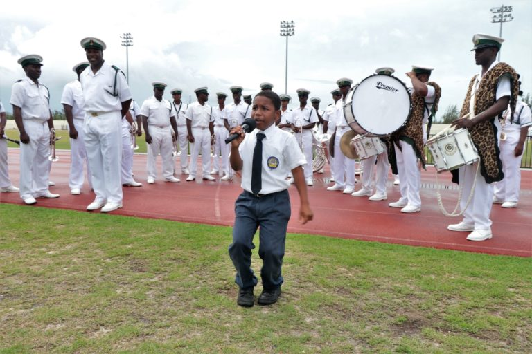 """Annual """"Pancho"""" Rahming Primary School Track & Field Championship gets underway"""