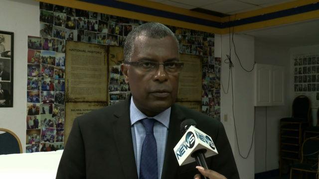 Mitchell: Bethel, Lloyd must resign