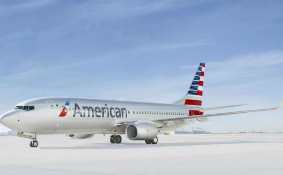 American Airlines adds five new flights to Bahamas destination