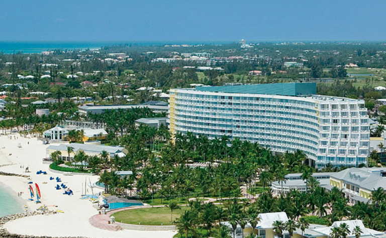 Committee to get Grand Lucayan up and running