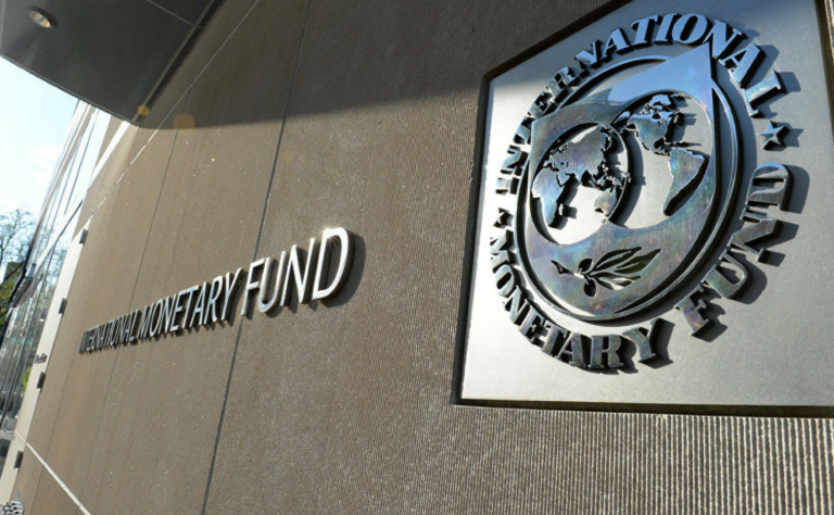 BREAKING: IMF dishes another dose on the Bahamian economy