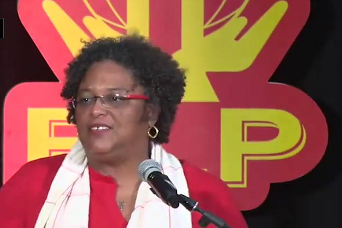 Opposition wins unprecedented clean-sweep in Barbados