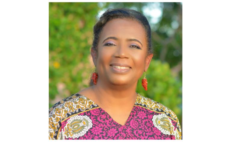 About the author: Patricia Glinton-Meicholas