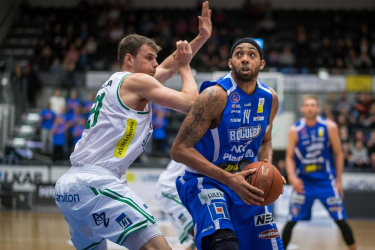 Burrows leads FOS Provence to LNB semifinals