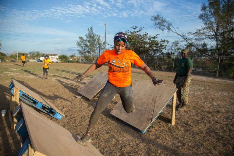 Plans set for Run Dirty obstacle course race