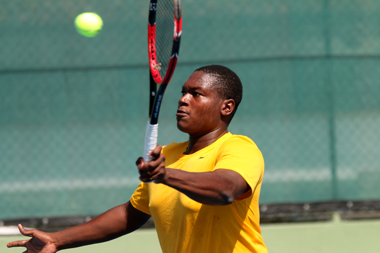 Bahamas back in action at Davis Cup