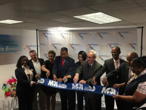 Bahamasair adds new Bimini-Miami route