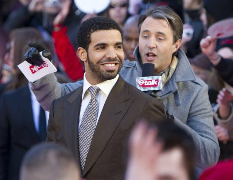 Drake confirms rumors of a son in newest album, 'Scorpion'