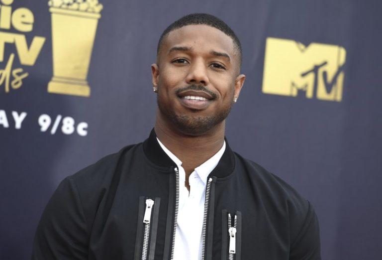 Sons of Apollo Creed and Ivan Drago face off in 'Creed II'
