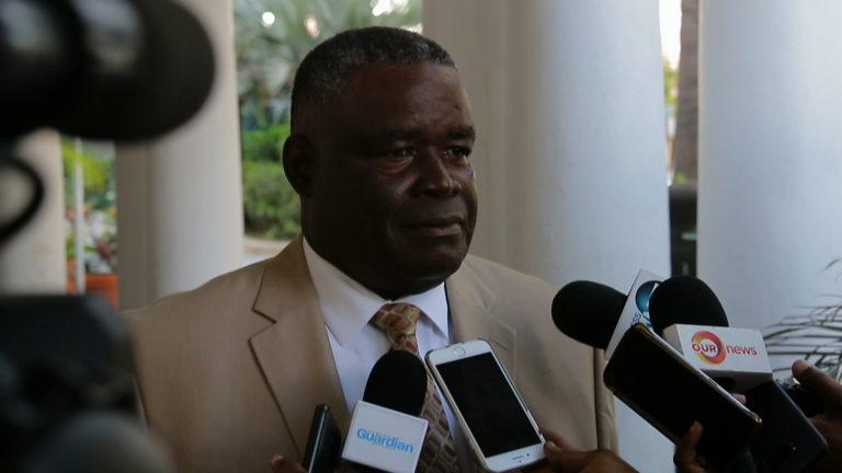 Rolle denies mass disengagement of civil servants