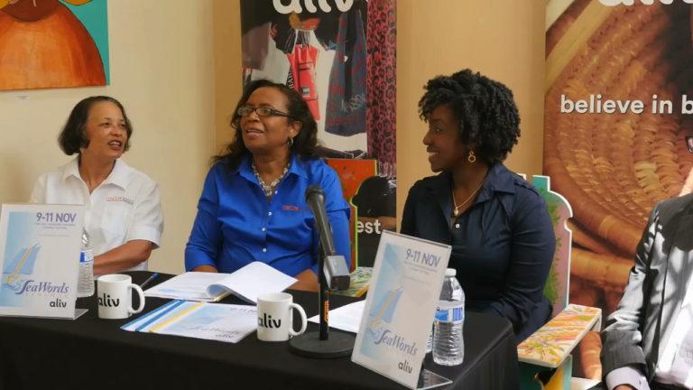 SeaWords Bahamas festival set for November 9-11