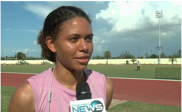 Wells looking to set personal record this summer