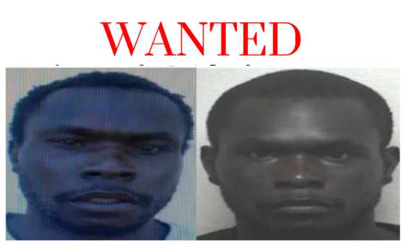 BREAKING: Man wanted in connection with murder