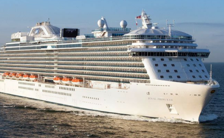 Princess Cruise ships gets upgrade in Freeport