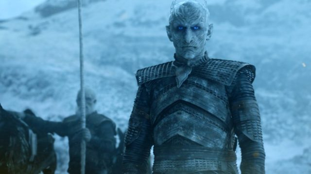 'Game of Thrones' earns a leading 22 Emmy Award nominations