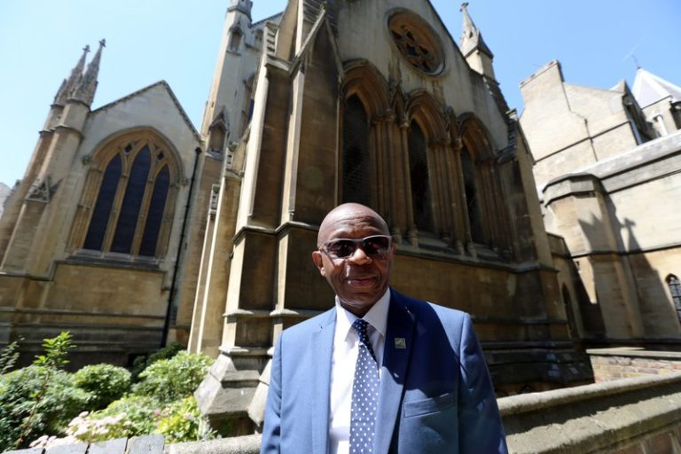 Church of England seeks revival in newer Christian faiths