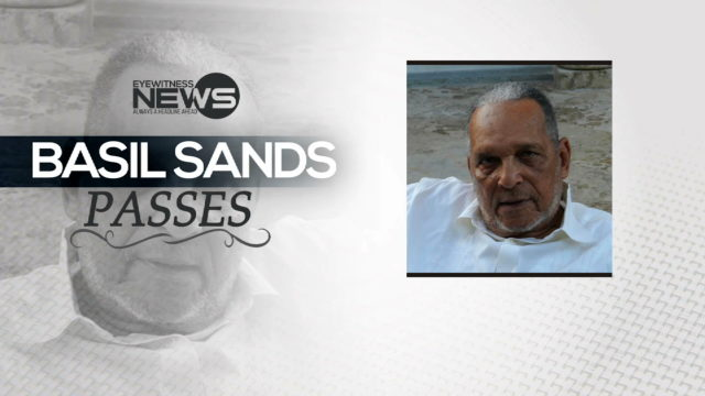 Country mourns passing of Basil Sands