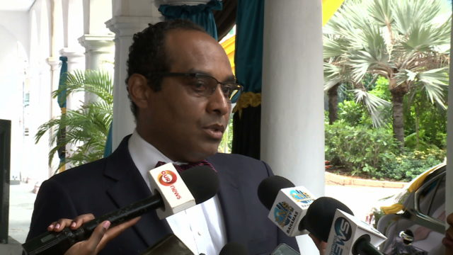 Ferreira: Bahamas to join more than 40 countries that has banned plastic bags