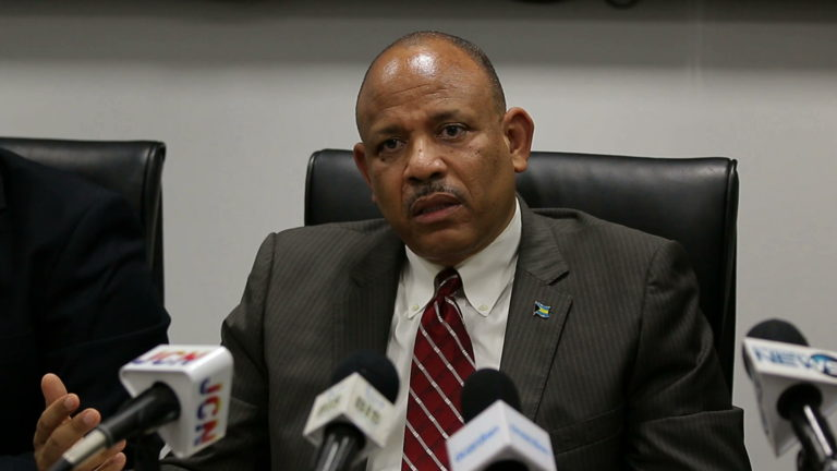 Sands says there is no impasse with BNU