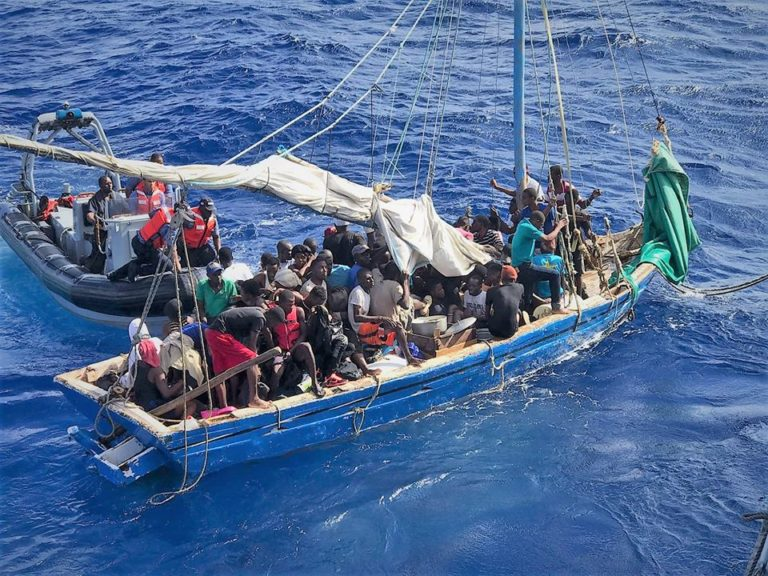 More illegal migrants apprehended in Abaco